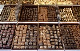 Plain old chocolate